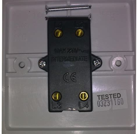 Wiring Way Switch Electrical Helper