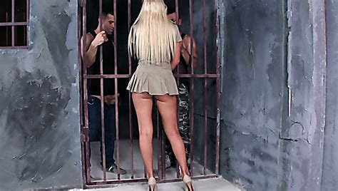 Prison Porn Videos Sex With Nude Babes In Jail