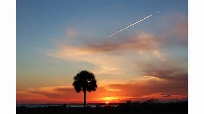 Charleston Carolina Desktop Sc South 4k Sunrise