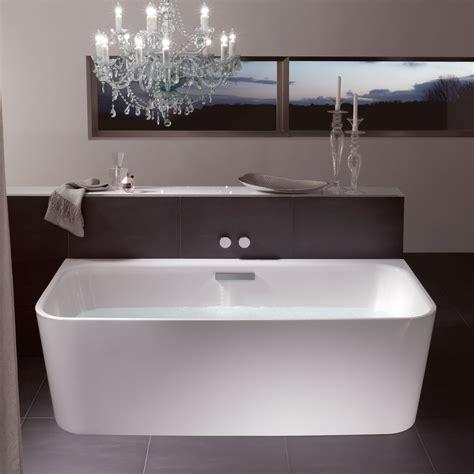 Freistehende Badewanne Die Moderne Badeinrichtungminimalistische Freistehende Badewanne by Bette I Badewanne Mit Betteglasur Mit Wanneneinlauf