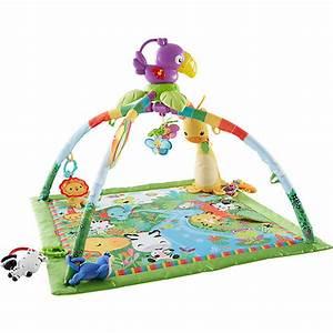 Spielzeug Für Baby 8 Monate : fisher price rainforest erlebnisdecke fisher price mytoys ~ Watch28wear.com Haus und Dekorationen