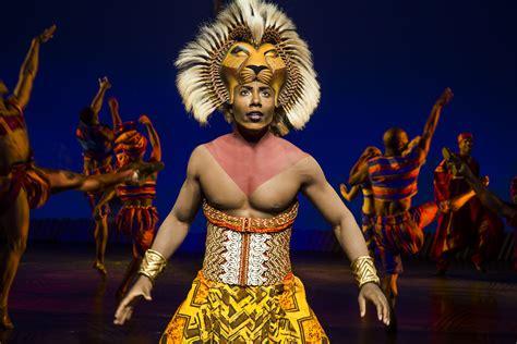 timelion  disneys smash musical  lion king