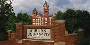 New Auburn University President Announces Plan To Hire