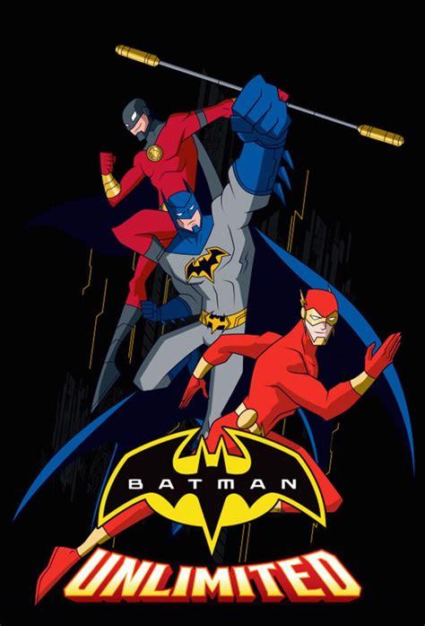 batman unlimited   full batman