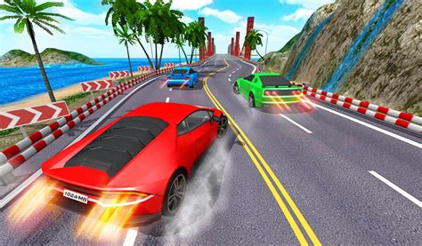 There's no end to the possibilities in our amazing collection of free online car games! Car Racing 3D Games 2017 for Android - APK Download
