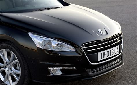 Peugeot 508 Sw 2018 Widescreen Exotic Car Pictures 06 Of