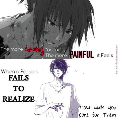 Anime Love Breaks Hearts