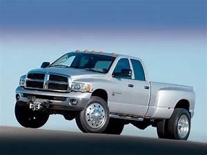 Dodge 1 Ton Dually