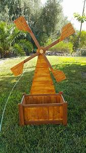 Garden Windmill Plans Pdf Home Outdoor Decoration