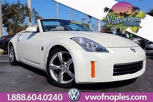 Purchase Used 07 350z Touring Roadster  Automatic  Navi