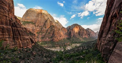 tips  visiting zion national park