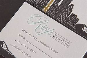 formal seattle wedding invitations pike street press With letterpress wedding invitations seattle
