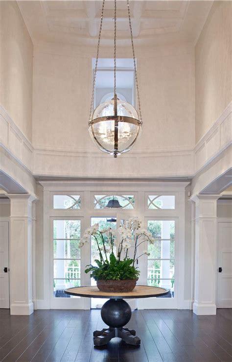 Foyer Lighting by Best 25 Foyer Lighting Ideas On Dining Room