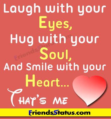 Cute Friendship Quotes Facebook Status