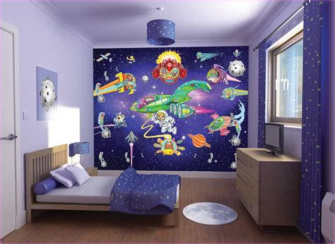 Outer Space Crib Bedding by Outer Space Room Decor For Boys Home Design Ideas