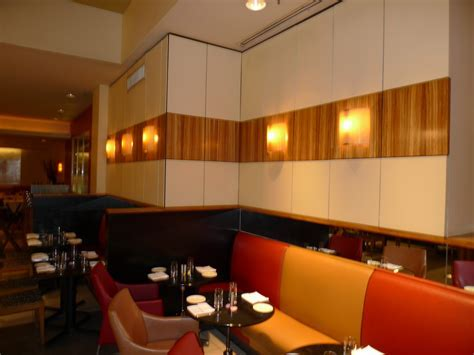 Custom Modern or Traditional Restaurant, Kitchen Cabinets