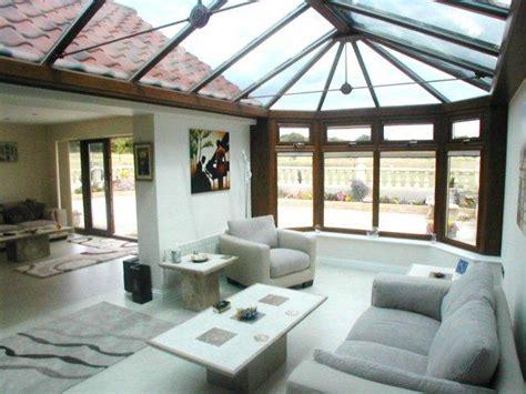 garage conversion exles garage conversions in south england oakley green conservatories