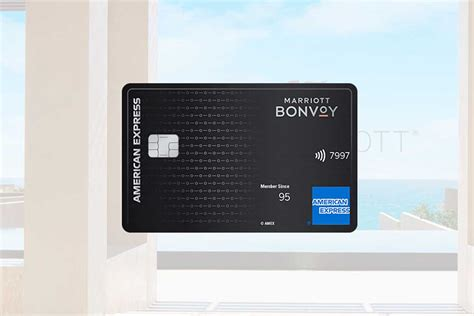marriott bonvoy businesstm american express card review