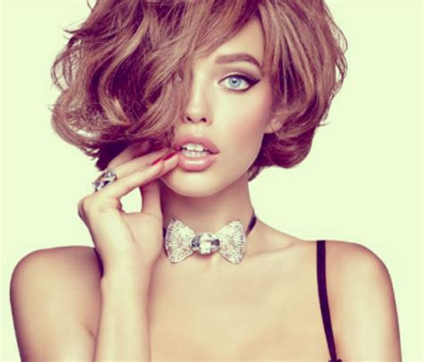 Great Hairstyles For by Haircuts For Wavy Hair Hairstyles 2017