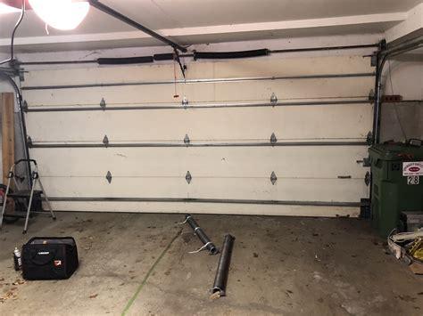 Garage Door Repair Vista by A Few Common Winter Repairs For Garage Doors Welcome