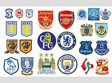 Football badges The best & worst of clubs' redesigns down