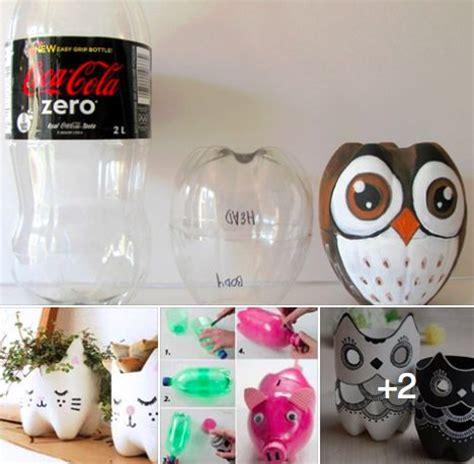 idee recup bouteille plastique les 25 meilleures id 233 es de la cat 233 gorie bouteilles de soda sur artisanat de