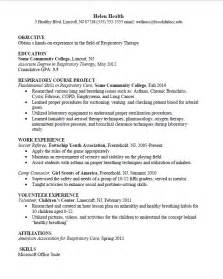 science resume objective exles health sciences major resume sle career connoisseur
