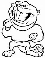 Beaver Coloring Beavers Teeth Bowser Disney Characters sketch template