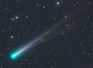 Comet ISON on November 10, 2013 on EarthSky | Today's ...