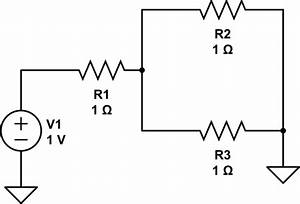 Why Can U0026 39 T You Divide A Series   Parallel Circuit Into Branches To Get Total Current