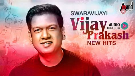 Swaravijayi Vijay Prakash Kannada New Songs