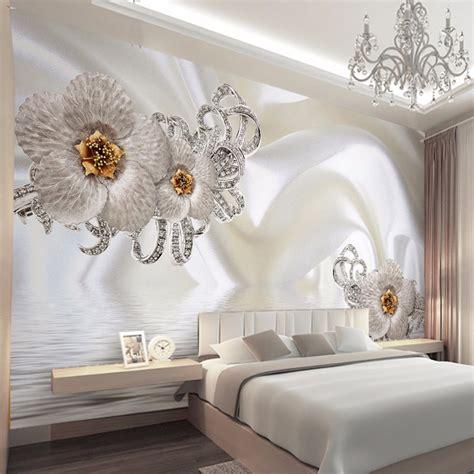 home decor wall murals custom mural wallpaper modern silk cloth large