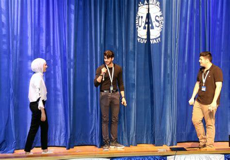 uas annual talent show universal american school