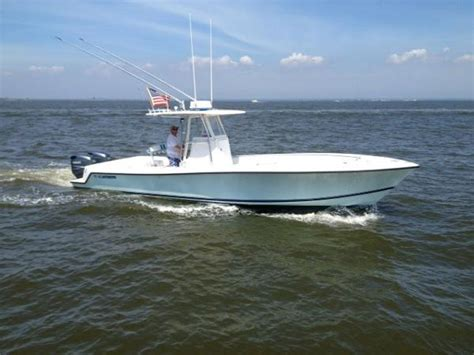 Contender Boats Dual Console by Contender 31 Center Console Boats For Sale