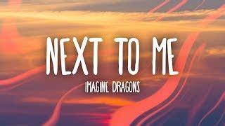 Ada 20 gudang lagu ngelela 2020 terbaru, klik salah satu untuk download lagu mudah dan cepat. Imagine Dragons Next To Me Audio mp3 Gratis - Music Video ...