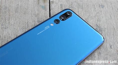 Huawei P20 Pro camera review: Is it as good as a DSLR ...