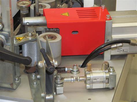 lange  hot air edge bander woodworking cnc classical machinery sales repairs vwm