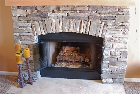 cobblestone fireplace request an in home custom fireplace design consultation stone man