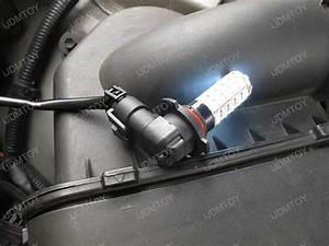 Installation Guide  Lexus 9005 Led Bulbs For Led Daytime Running Lights