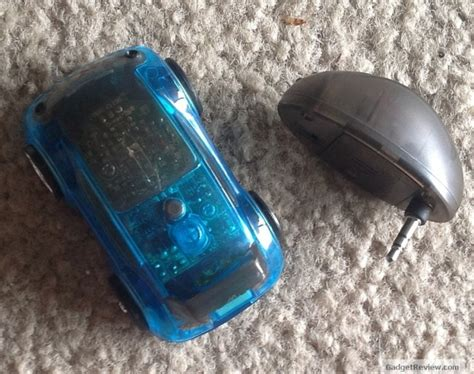 desk pets carbot remote controlled car desk pets carbot r c review