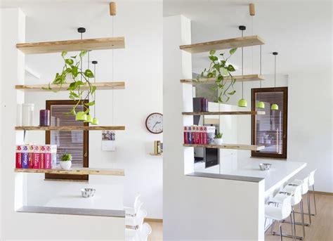 mensole a soffitto libreria sospesa a soffitto in legno massello livyng