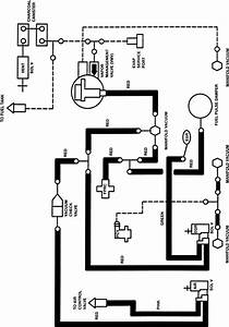 1997 Lincoln Town Car Engine Wiring Diagram