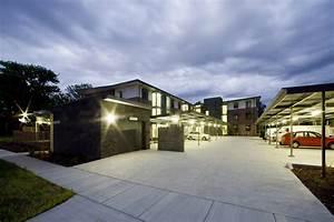 AMC Architecture – Salvation Army Retirement Housing ...
