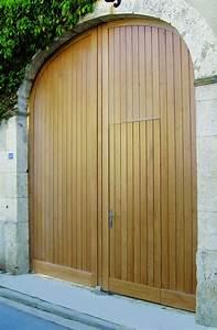 Isolation Porte D Entrée Ancienne : portes bois epernay portes pvc dormans portes alu marne ~ Edinachiropracticcenter.com Idées de Décoration