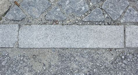 AsphaltVarious0046   Free Background Texture   curb gray