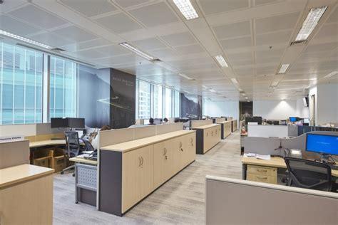 aviva investors asia office  raw design consultants