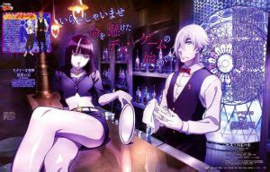 Anime Batch Bungou Stray Dogs Nanatsu No Taizai Subtitle Indonesia Batch Drivenime
