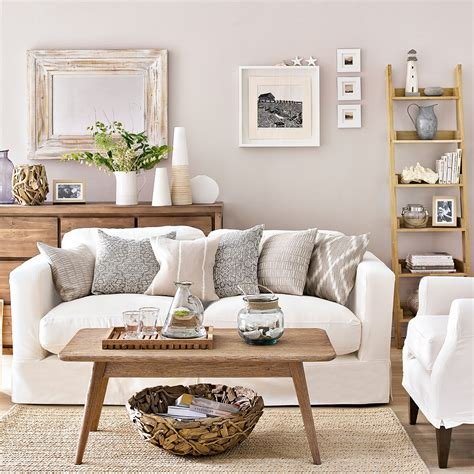 coastal living rooms to recreate carefree days