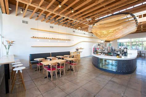 The santa cruz based roasters have quickly expanded to the palm tree lined streets of los angeles. Best Coffee Shops in Los Angeles