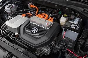 2015 Volkswagen E